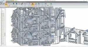 alibre-design-zrzut-ekranu-architektura-szkielet-domu-1