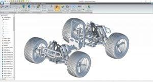 alibre-design-zrzut-ekranu-modelarstwo-pojazd-zdalnie-sterowany