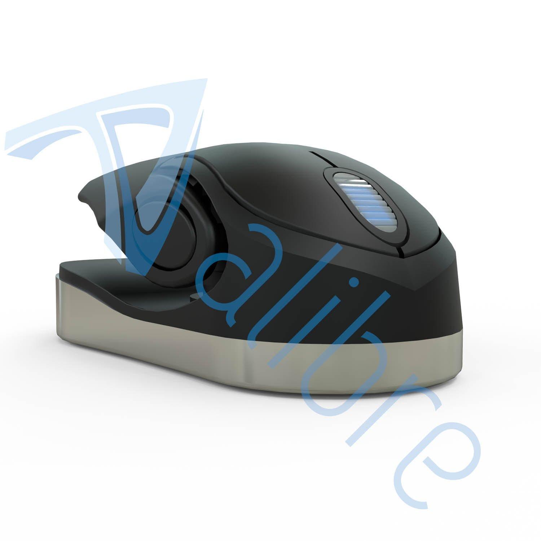 alibre design keyshot render fotorealistyczny rendering mysz komputerowa