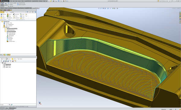 VisualCAM for SolidWorks