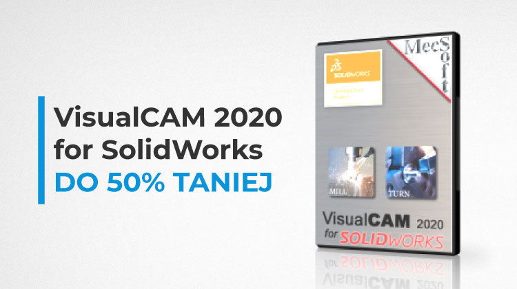visualcam for solidworks news
