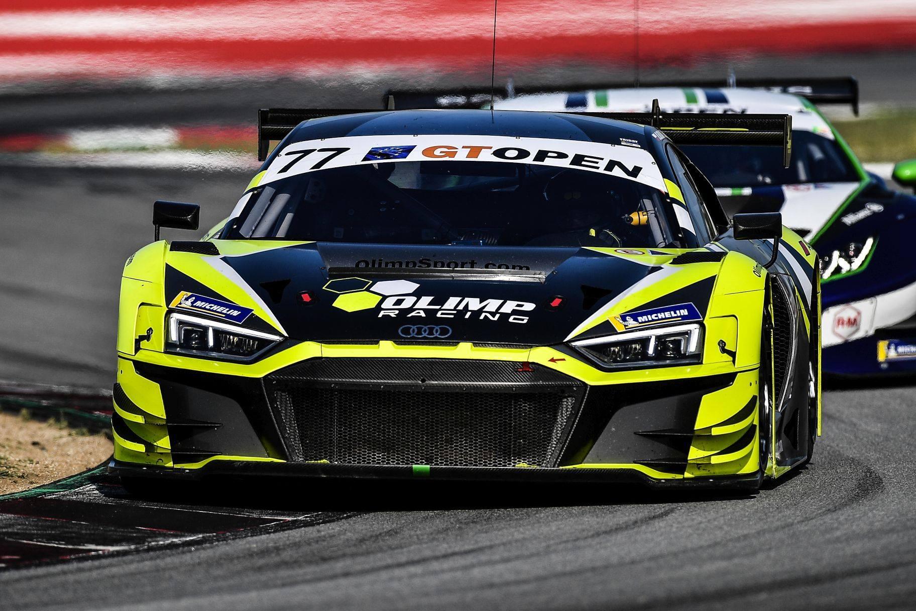 Olimp Racing 2