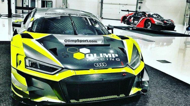 Olimp Racing 1