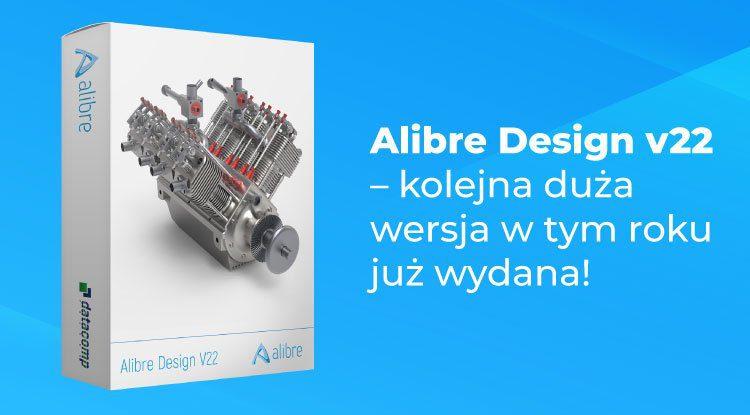 alibre v22 news